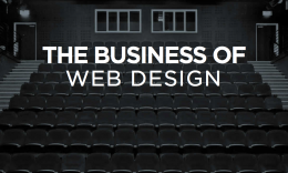 Business of web design conference