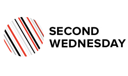 Second Wednesday logo