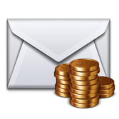Business email box