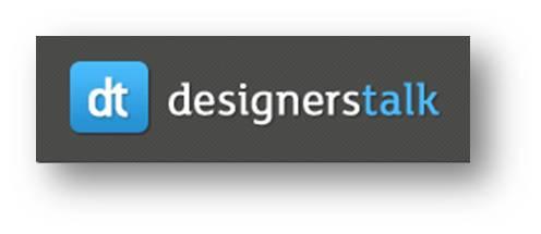 designerstalk.com logo