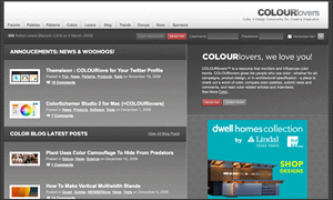 Website Colour Scheme Inspiration & Tools - Web Hosting Blog
