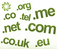 Transfer your domain names for free!