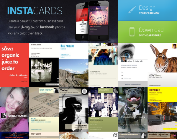 7 digital alternatives to physical business cards heart internet cardmunch colourmoves