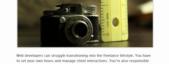 20 Essential Articles For Freelancers And Web Creatives
