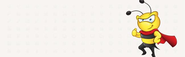 Antispam Bee WordPress plug-in banner