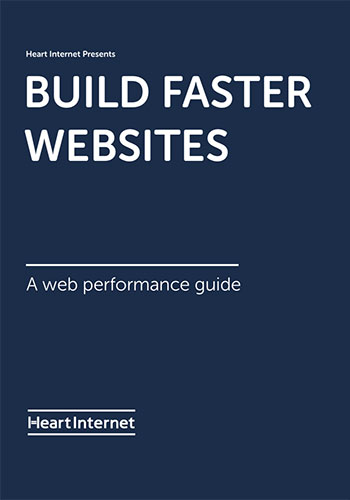Cover of Build Faster Websites: A Web Performance Guide