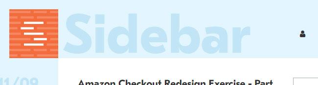 Sidebar Newsletter