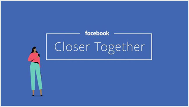 facebookalgorithm closertogether - 12 tips for navigating Facebook's algorithm change