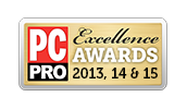 PC Pro Excellence Awards
