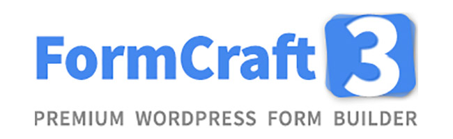 The FormCraft 3 WordPress plug-in logo
