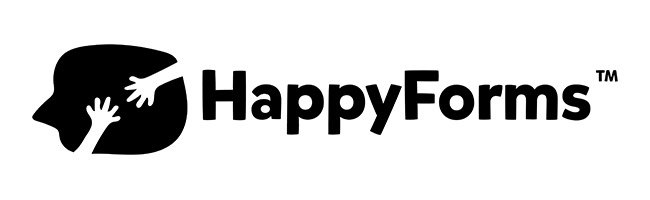 The HappyForms WordPress plug-in logo