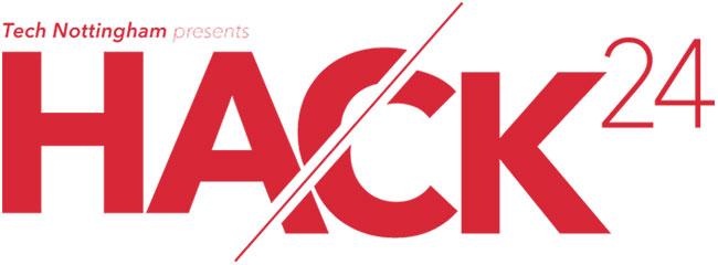 Hack24 Logo