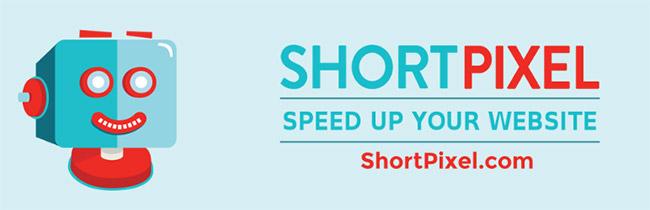 Shortpixel Image plug-in banner