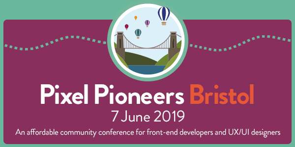 Banner for Pixel Pioneers Bristol