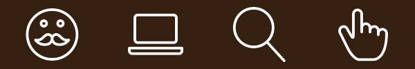 Icons symbolising good social media response and bad social media response