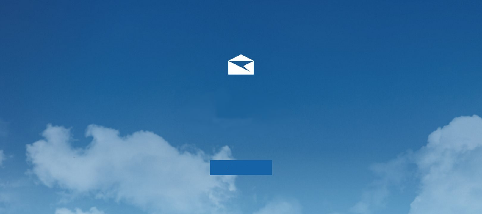 E mail client background image - How Do I Check My Email Part One Hosted Email On Windows 10 Mail Heart Internet Blog Focusing On All Aspects Of The Web