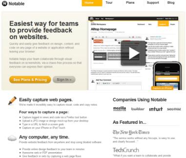 15 great web project management tools - Heart Internet Blog