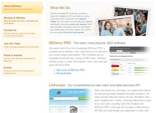 seomoz.org